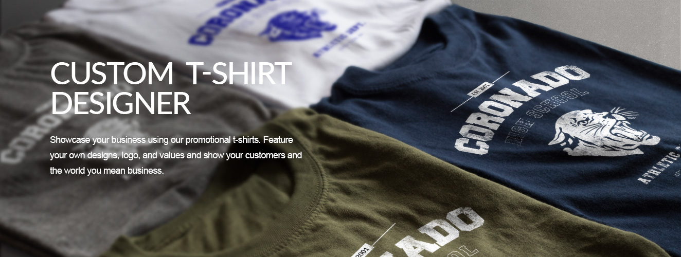 Custom t shirts design your own t shirts online for Custom shirts fast delivery
