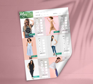 enrich your brand with lavish order tags