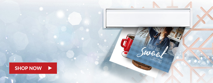 beat the rush and stress of the holiday season with overnight prints' mailing services
