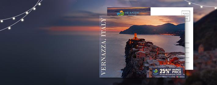 Create Custom Postcards