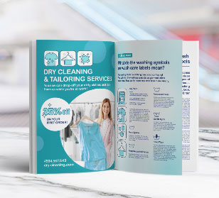 Custom designed booklets and catalogs