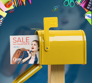 Overnight Prints Mailing Services - Your one-stop direct mail solution