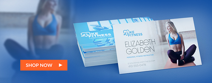 Create the Perfect Business Card