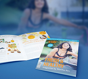 Create Custom Booklets