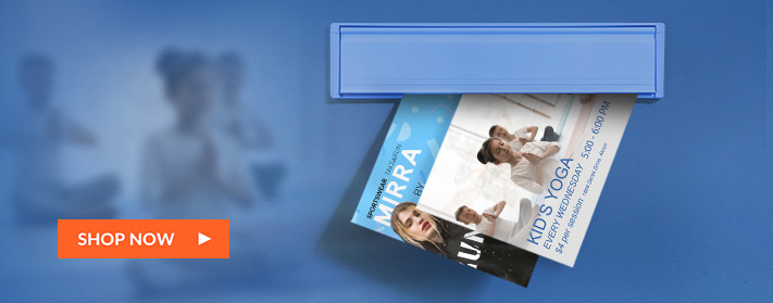 Direct Mail - Mailing Services with Overnight Prints