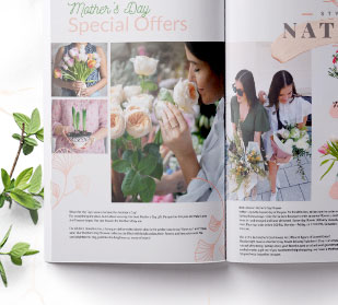professional booklets and catalogs customized your needs and preferences