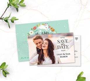customize Postcards
