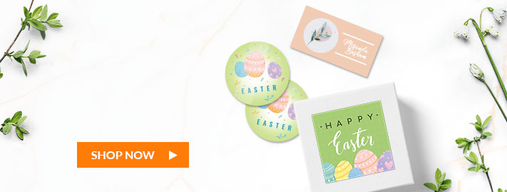 create custom stickers for a special holiday or to support your favorite team