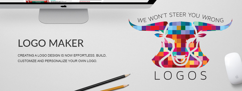 Logo Maker Design Logos Online